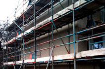 Pro Scaff - Scaffolding North West